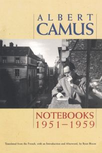 Notebooks: 1951–1959