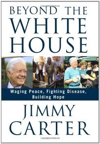 Beyond the White House: Waging Peace