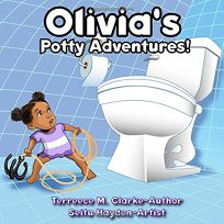 Olivias Potty Adventures!