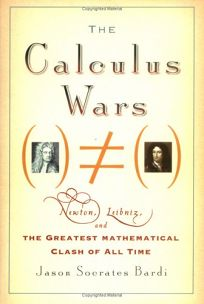 The Calculus Wars: Newton