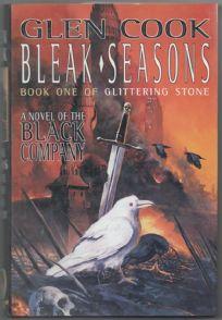 Bleak Seasons: Book One of the Glittering Stone