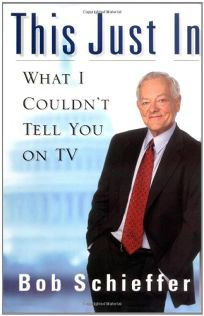 THIS JUST IN: What I Couldnt Tell You on TV
