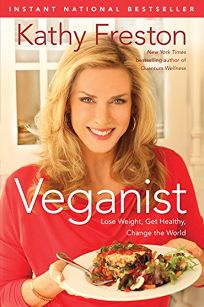 Veganist: Lose Weight