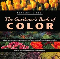 The Gardeners Book of Color