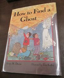 How to Find a Ghost
