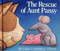 The Rescue of Aunt Pansy