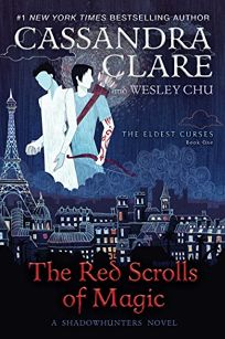 The Red Scrolls of Magic The Eldest Curses #1