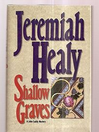 Shallow Graves: A John Cuddy Mystery