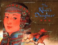 THE KHANS DAUGHTER