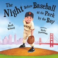 The Night Before Baseball at the Park by the Bay
