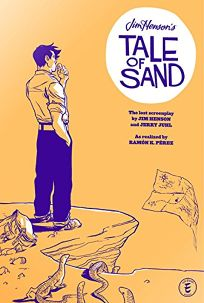 Jim Hensons Tale of Sand