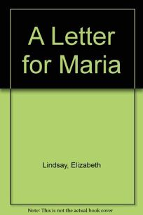 A Letter for Maria
