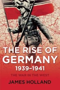 The Rise of Germany
