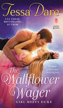 The Wallflower Wager Girl Meets Duke #3