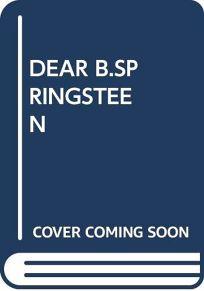 Dear B.Springsteen