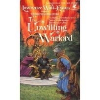 The Unwilling Warlord: #3