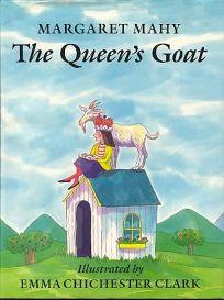 The Queens Goat