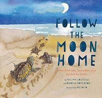 Follow the Moon: A Tale of One Idea