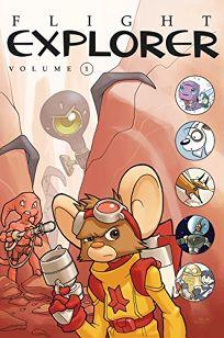 Flight Explorer: Volume One