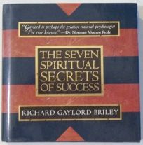 The Seven Spiritual Secrets of Success