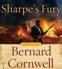 Sharpes Fury