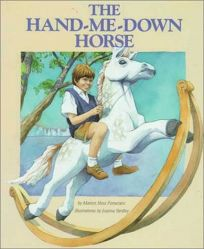 The Hand-Me-Down Horse