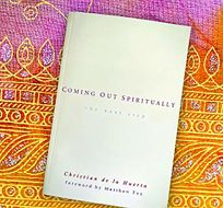 Coming Out Spiritually: The Next Step