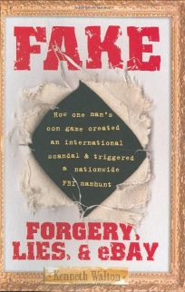 Fake: Forgery