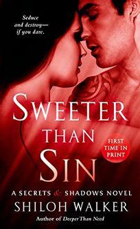 Sweeter than Sin