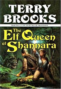 The Elf Queen of Shannara: #3