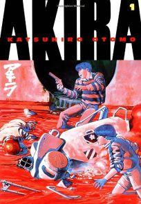 AKIRA: Book One