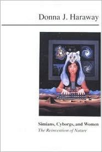 Simians Cyborgs & Women CL