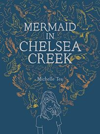 Mermaid in Chelsea Creek