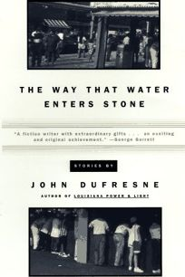 The Way That Water Enters Stone: Stories