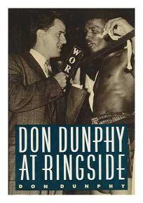 Don Dunphy at Ringside