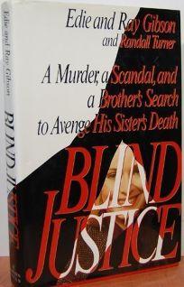 Blind Justice: A Murder