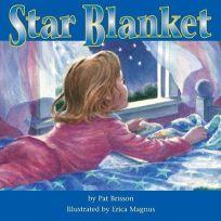 THE STAR BLANKET
