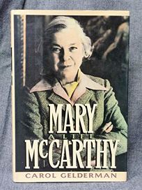 Mary McCarthy: A Life