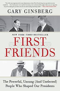 First Friends: The Powerful