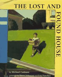 The Lost and Found House