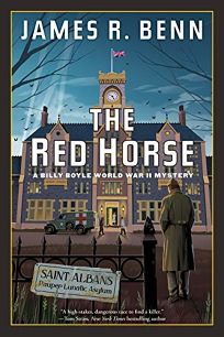 The Red Horse: A Billy Boyle World War II Mystery
