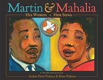Martin and Mahalia: His Words