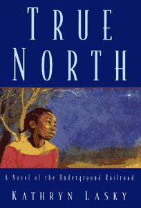 True North: A Novel of the Underground Railroad