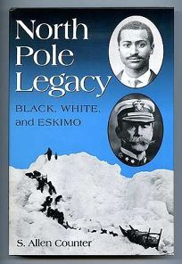 North Pole Legacy: Black