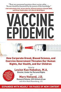 Vaccine Epidemic: The Ethics