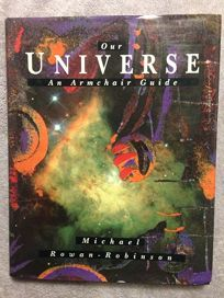Our Universe: An Armchair Guide