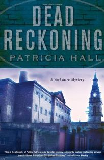 DEAD RECKONING: An Ackroyd and Thackeray Mystery