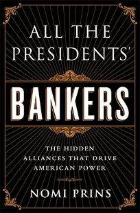 The Hidden Alliances that Drive American Power