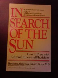 In Search of the Sun Revised Edition