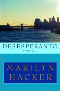 DESESPERANTO: Poems 1999–2002